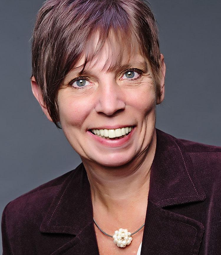 Michaela Torwesten - Brandschutzexpertin