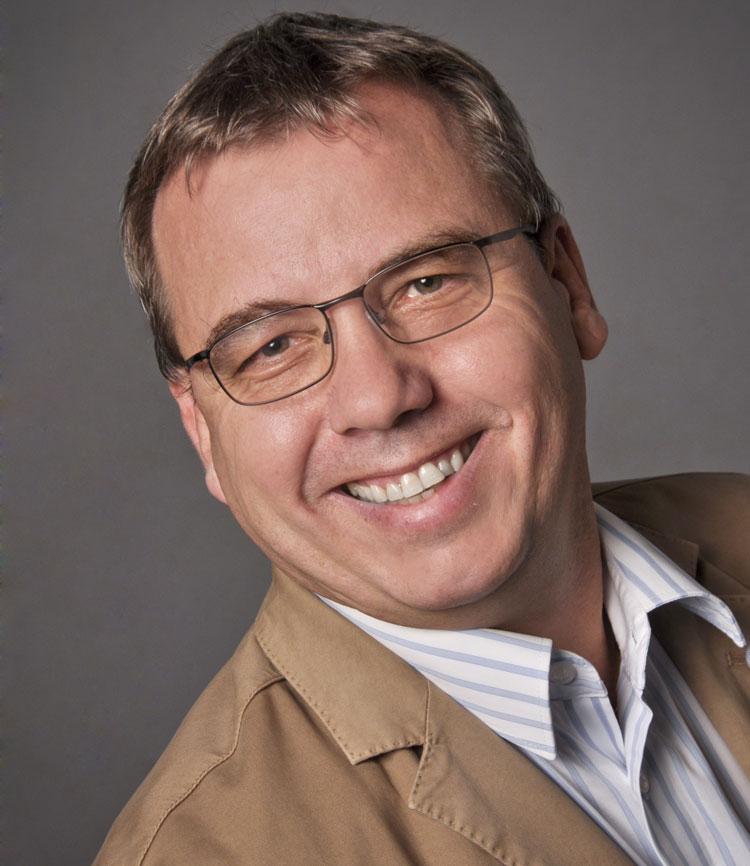 Jürgen Bühner
