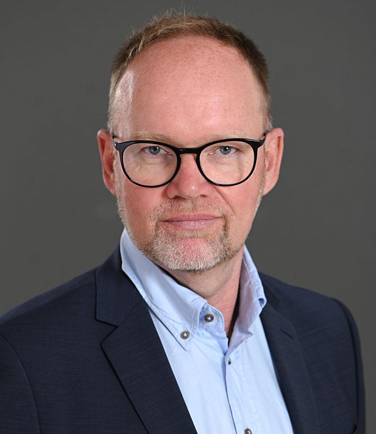 Reinhard Hopster